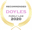 Doyles - Family Law 2020